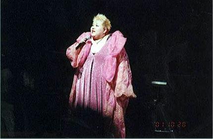 げんでんふれあいコンサート2001 中島啓江ミュージックランド with Friends