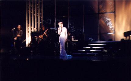 げんでんふれあいコンサート 研ナオコ「LOVE LIFE LIVE」