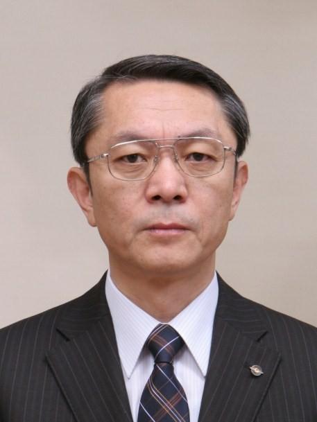 理事長 前川 芳土