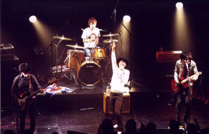 海・山・音楽 福井ロックフェスティバル05