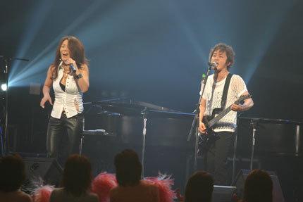 げんでんふれいあコンサート2006 原田真二&大黒摩季・スペシャルライブ