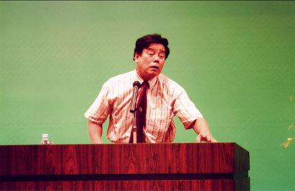 桑原征平文化講演会
