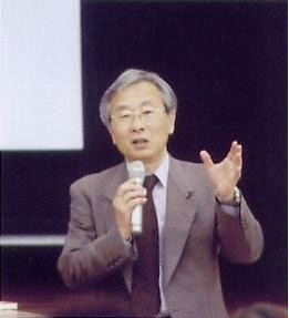 村山貢司文化講演会