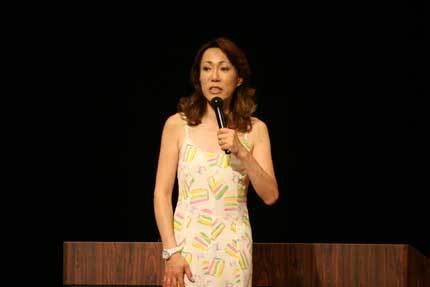 梶浦梶子文化講演会