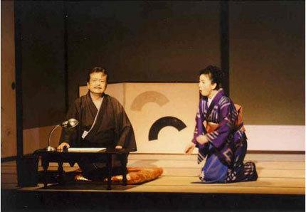 げんでんふれあいスペシャル 横浜夢座「憂いも辛いも、いろはにほへと」
