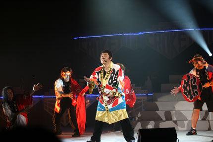 げんでんふれあいコンサート2009 「コロッケスーパーライブ」