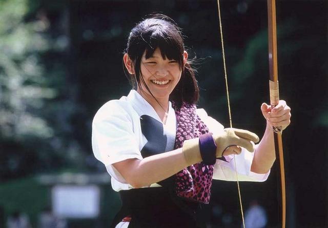 「微笑み返し」 久野 和也さん(福井市)