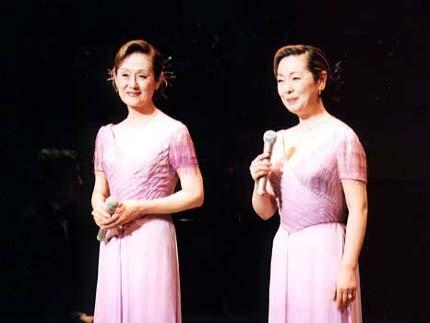 げんでんふれあいコンサート 由紀さおり・安田祥子 童謡コンサート「歌 うた 唄 Vol.3」